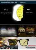 Night Vision glasses or Driving Day & Night