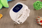 Smart Watch GPS Tracker for Child / Phone