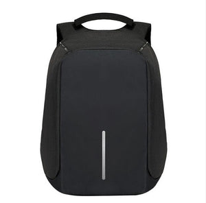 Smart  Anti Theft USB charging Laptop Backpack