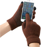Winter Non-slip Touch Screen Unisex Gloves
