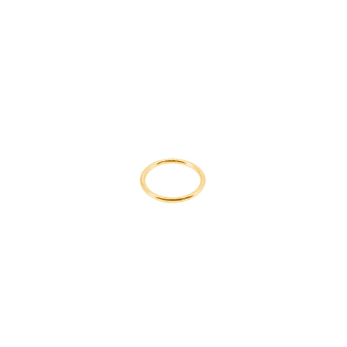VIMAAN (MIDI) GOLD RING