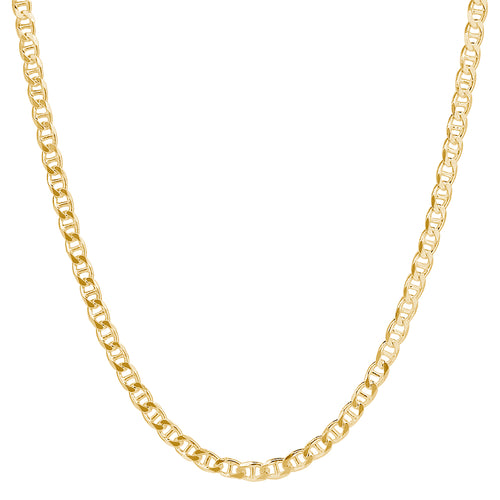 KANTA GOLD NECKLACE