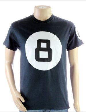 8 Ball Tees - - Top