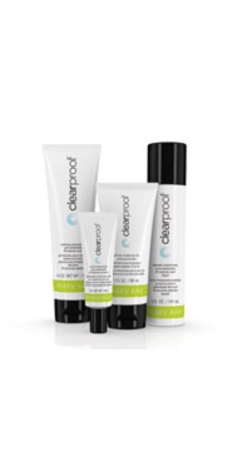 Clear Proof Acne Set - - Skincare