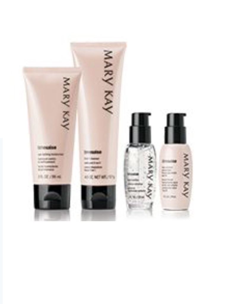 Time Wise Miracle Set - - Skincare