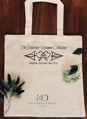 The Hatchet Women Tote Bag