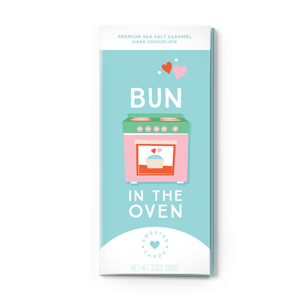 BUN IN THE OVEN 1