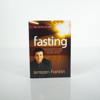 Fasting - Jentezen Franklin (English)