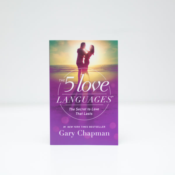 The 5 Love Languages - Gary Chapman (English) Paperback