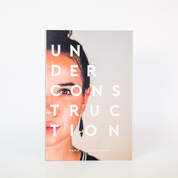 Under Construction - Sara Castellanos (English) Paperback