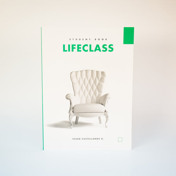 LifeClass. Student Book - Cesar Castellanos (English)