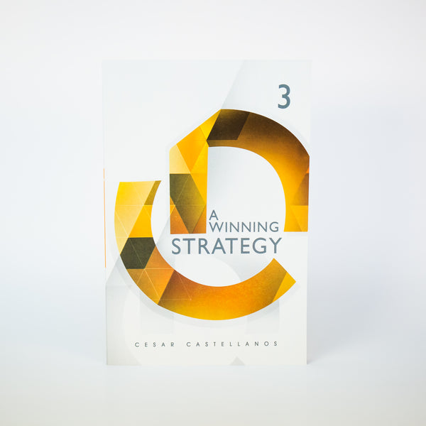 A Winning Strategy, Module 3 - Cesar Castellanos (English)