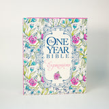 NLT, The One Year Bible Expressions Edition - Tyndale House (English)