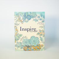 NLT, Bible Inspire - Tyndale House (English)