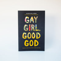 Gay Girl, Good God - Jackie Hill (English)