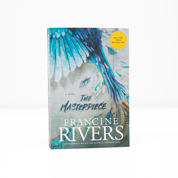 The Masterpiece - Francine Rivers - (English)  Paperback