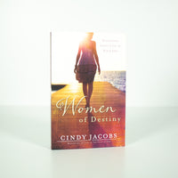 Women of Destiny - Cindy Jacobs (English)