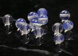 6mm Gemstone Rounds Opalite Gr02
