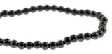 4mm High Power Magnetic Hematite Round HPM03 - Mi Amore