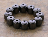 6mm Hp Magnetic Hematite Drum HPM02