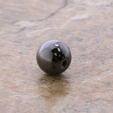 8mm High Power Magnetic Hematite Round Hpm20