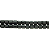 6mm Magnetic Hematite Drum Mh15