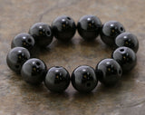 10mm Magnetic Hematite Round Mh23