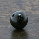 9mm Magnetic Hematite Rounds Mh68