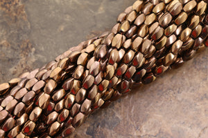 4X7mm Magnetic Copper Twist MH78