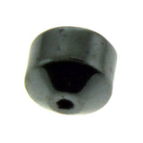 6mm Non-Magnetic Hematite Top NMH07