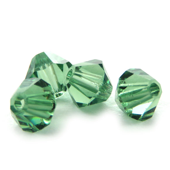 4mm Swarovski Crystals Erinite S4C18