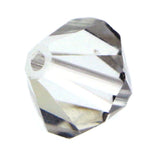 8mm Swarovski Crystals Clear S8C02