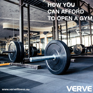 How You Can Afford to Open A Gym or Box
