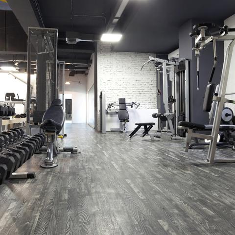 COMMERCIAL GYM PACKAGES