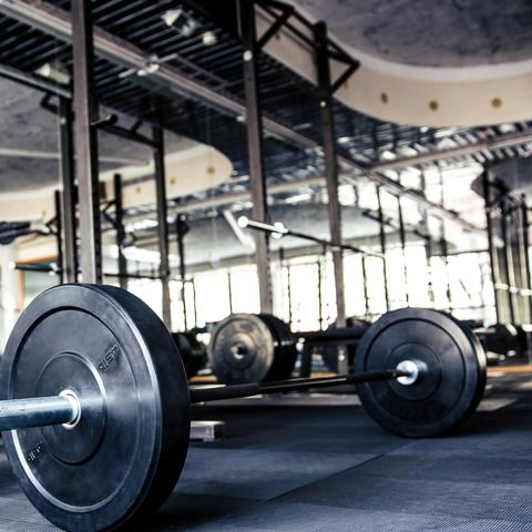 CrossFit Fit Out Packages