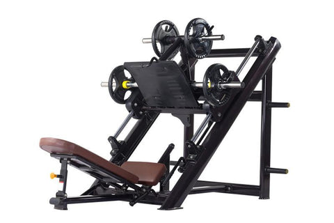 Apollo Incline Leg Press Machine