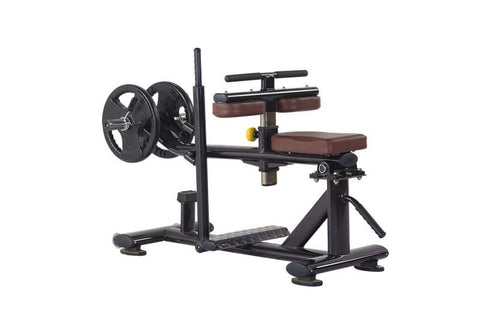 Apollo Seated Calf Machine - Plate Loaded