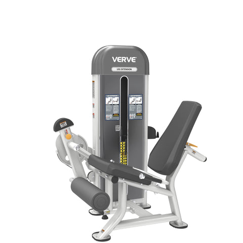 Leg Extension Pin Loaded Machine