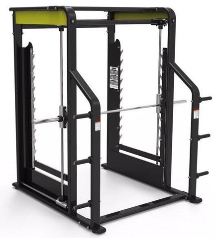 VERVE 3D Commercial Smith Machine
