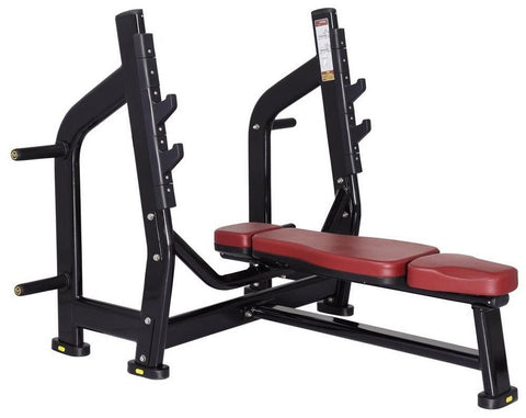 VERVE Commercial Olympic Flat Bench