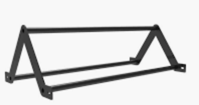 VERVE Muscle Up Dirty South Bar - 1080mm (4')