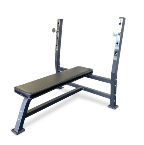 MAVRIK Olympic Flat Bench - Home Use