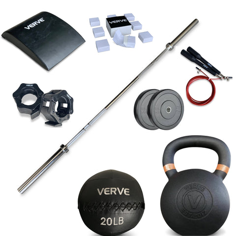 CrossFit Essentials Package