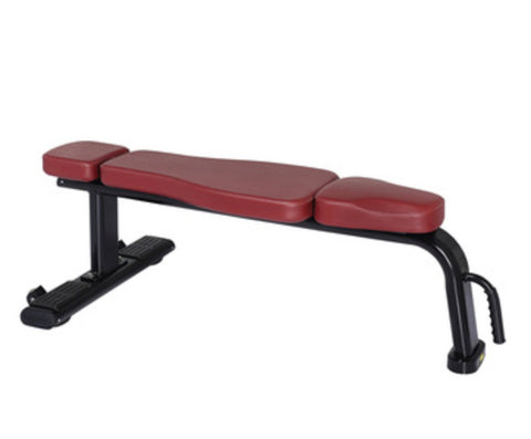 VERVE Commercial Flat Bench