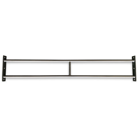 VERVE Rig - Double Pull Up Bar 1800mm (6')