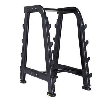 VERVE Commercial Barbell Rack