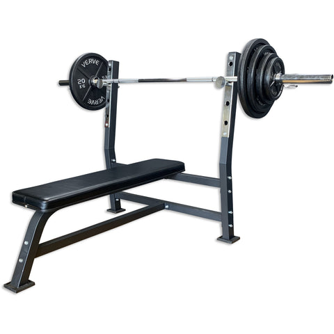 Bench Press Home package.