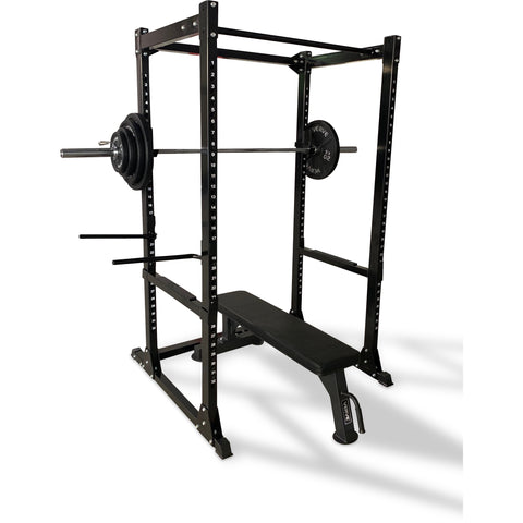 Home Gym Rack Package