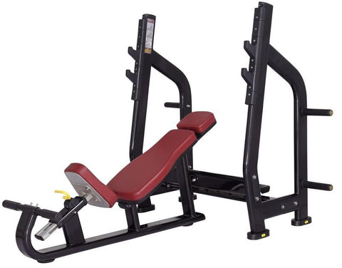 VERVE Commercial Olympic Incline Bench