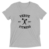 VERVE Retro Short sleeve t-shirt